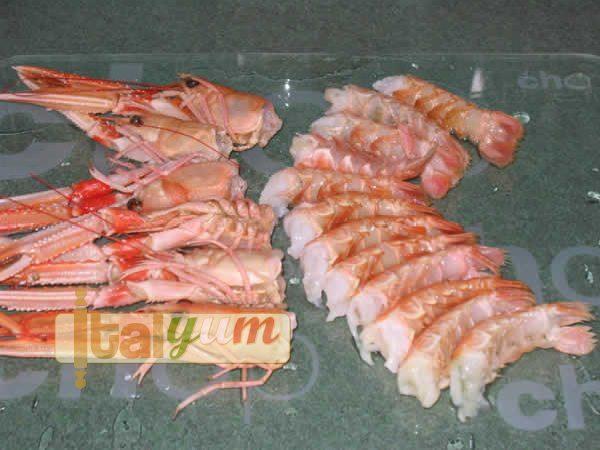 Fish preparation   Top tips
